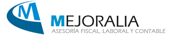 MEJORALIA Fiscal, Labor and Accounting Advice